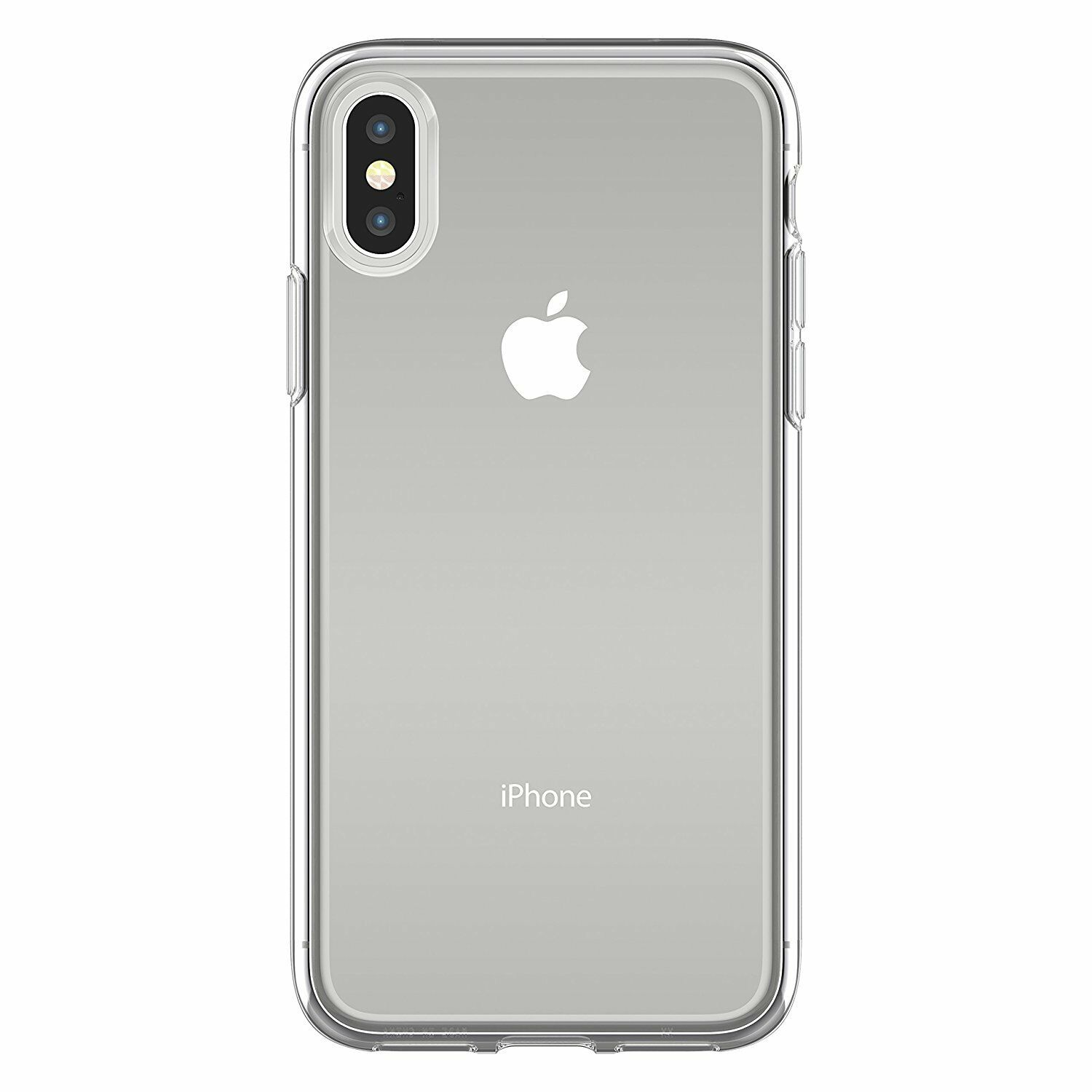 wholesale dealer fc08c 376f8 iPhone X OtterBox Clearly Protected Case | Buytec